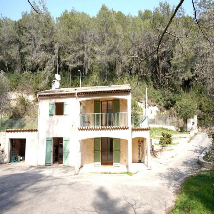 Offres de vente Villa La Colle-sur-Loup (06480)