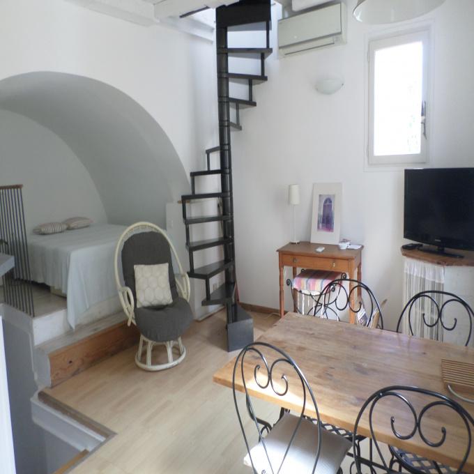 Offres de location Maison de village Cagnes-sur-Mer (06800)