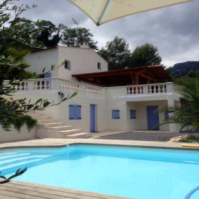 Offres de location Villa Saint-Jeannet (06640)