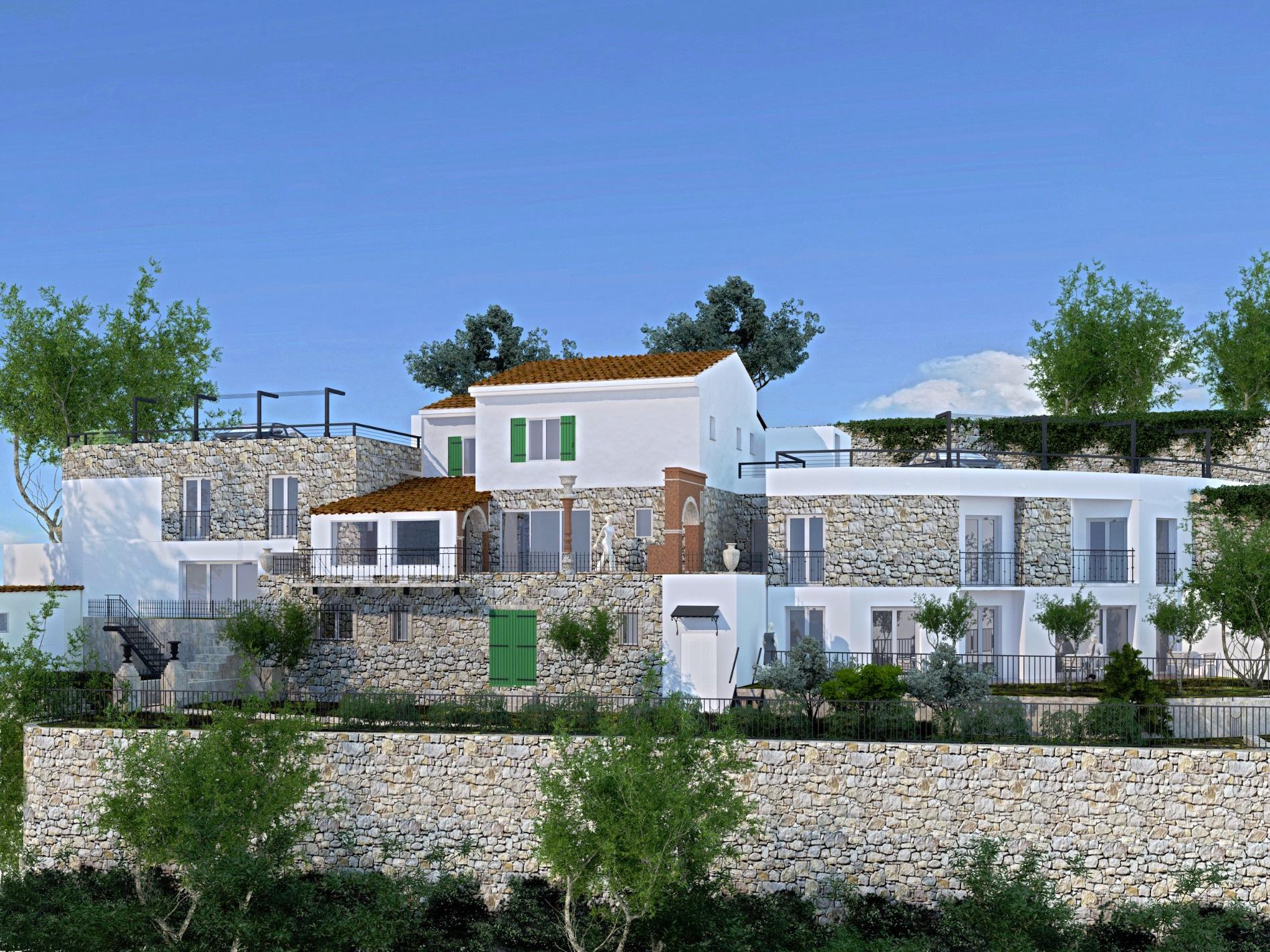 Offres de vente Villa Saint-Laurent-du-Var (06700)